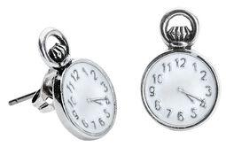 Vreckové hodinky Disney by Couture Kingdom - Alice in Wonderland