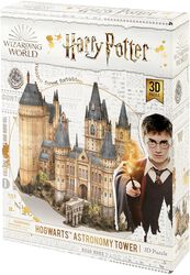 Hogwarts - Astronomy (3D puzzle)