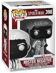 Vinylová figúrka č. 398 Mister Negative
