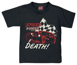 S.P. Death
