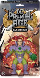 Primal Age -  Lex Luthor