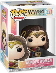 Vinylová figurka č. 321 Wonder Woman 1984