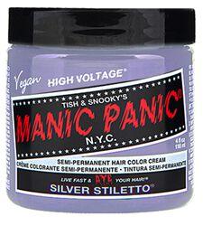 Farba na vlasy Silver Stiletto - Classic