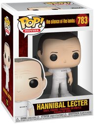 The Silence of the Lambs Vinylová figúrka č. 783 Hannibal Lecter