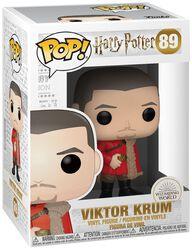 Vinylová figúrka č. 89 Viktor Krum