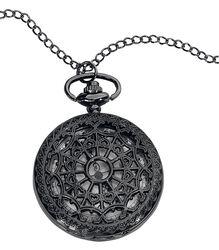 Vreckové hodinky Mandala