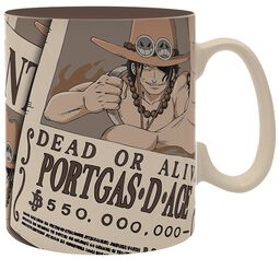Wanted Ace