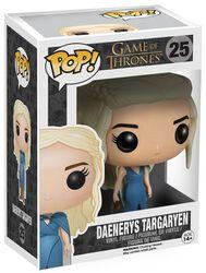 Vinylová figúrka č. 25 Daenerys Targaryen