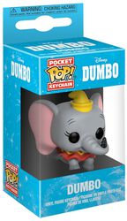 Kľúčenka Dumbo Pocket POP!