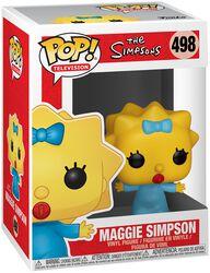 Vinylová figúrka č. 498 Maggie Simpson