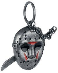 Jason s mačetou