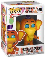 Vinylová figúrka č. 365 Orville Elephant