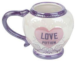 3D hrnček Amortentia Love Potion