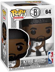 Brooklyn Nets - Kyrie Irving Vinyl Figure 64
