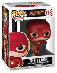 Vinylová figúrka č. 713 The Flash