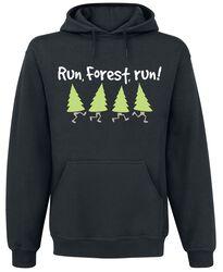 Run, Forest, Run!