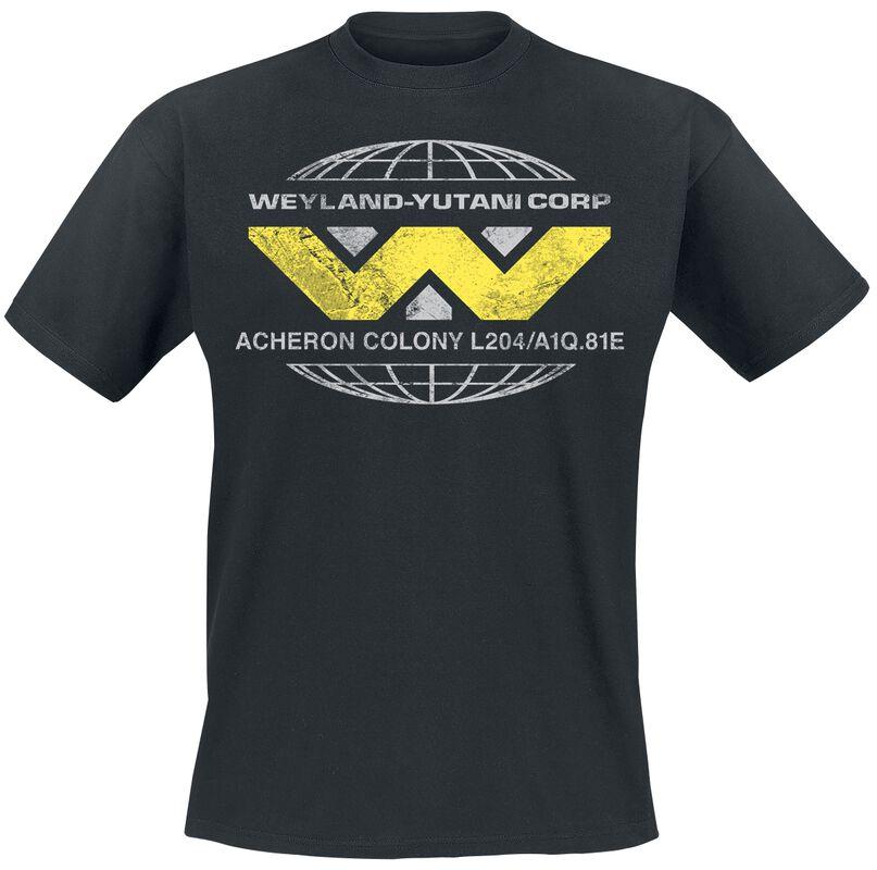 Aliens - Wayland Yutani Corp