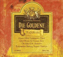 Die Goldene