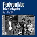 Before the beginning -1968-1970 Rare Live & Demo