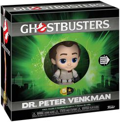 5 Star - Dr.Peter Venkman