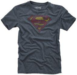 cb5ebaef22e6 Filmy   seriály Superman Detské oblečenie. Logo