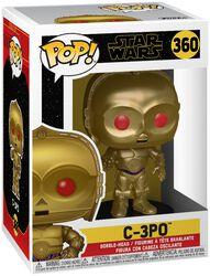 Vinylová figúrka č. 360 Episode 9 - The Rise Of Skywalker - C-3PO