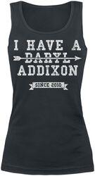 I Have A Daryl Addixon
