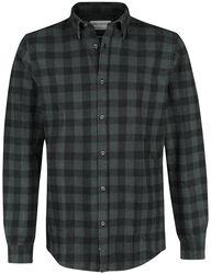 Kockovaná košeľa Denver - Mouline