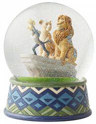 Sněžítko The Lion King