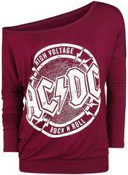 High Voltage - Rock 'N' Roll