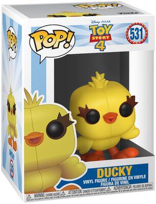 Vinylová figúrka č. 531 Ducky