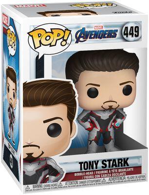 Vinylová figúrka č. 449 Endgame - Tony Stark