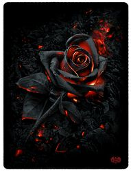 Burnt Rose