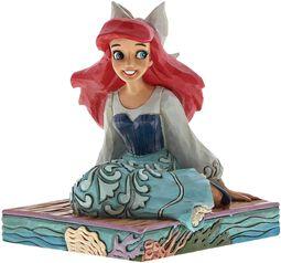 Be Bold (Figúrka Ariel)
