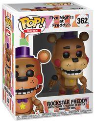 Vinylová figúrka č. 362 Rockstar Freddy
