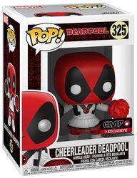 Vinylová figúrka č. 325 Cheerleader Deadpool