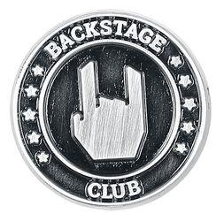 5 - Year Anniversary - odznak