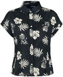 Košeľa Pineapple