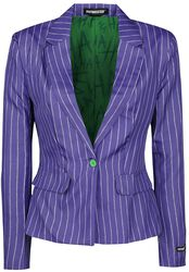 The Joker - Suitmeister - Cosplay