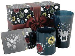 Darčekový box Magical Christmas