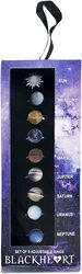 Sada prsteňov Solar System