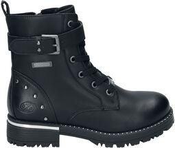 Topánky s prackou
