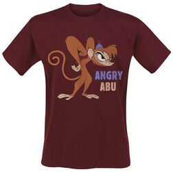 Angry Abu