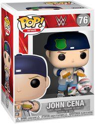 Vinylová figúrka č. 76 John Cena - Dr. of Thuganomics