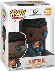 Vinylová figúrka č. 559 Baptiste