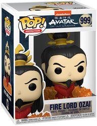 Vinylová figúrka č.999 Fire Lord Ozai