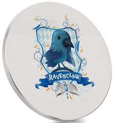Qi Wireless Charger - Ravenclaw