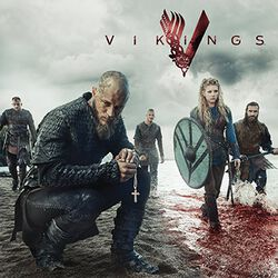 Soundtrack k TV seriálu The Vikings III