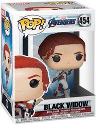 Vinylová figúrka č. 454 Endgame - Black Widow