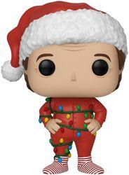 The Santa Clause Vinylová figúrka Santa so svetielkami